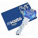 Lumiplas – Mandos a distancia y llaves - Tarjeta y llave kABA