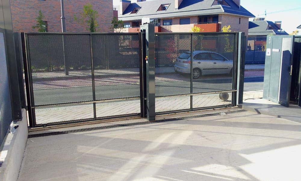 Puertas deslizantes (110241)
