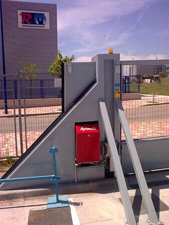 Sistemas de seguridad (e5190)