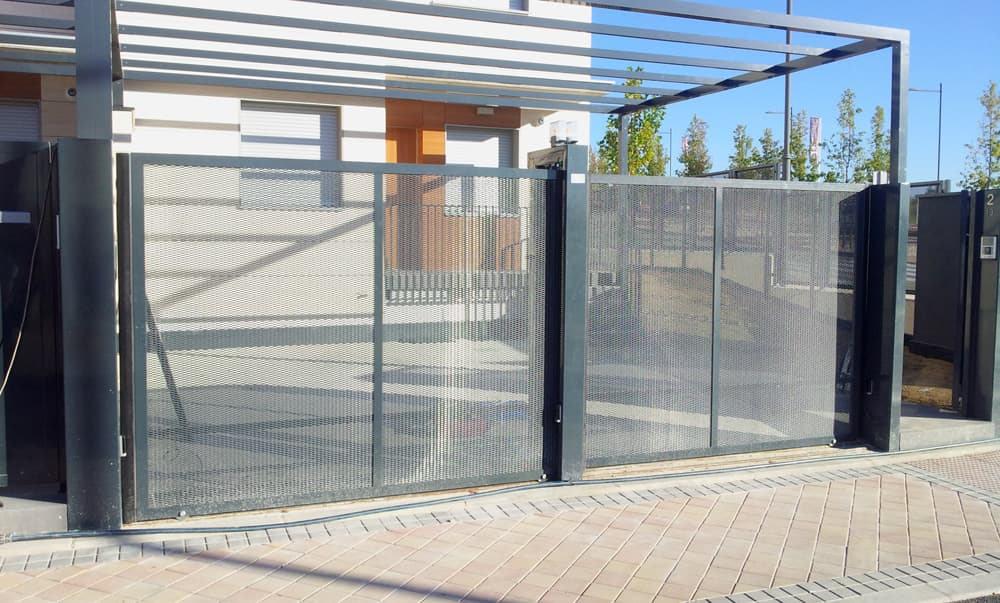 Puertas deslizantes (103024)